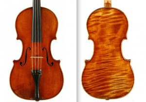 Conor's Violin