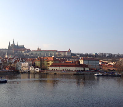 Explore: Mission to Prague