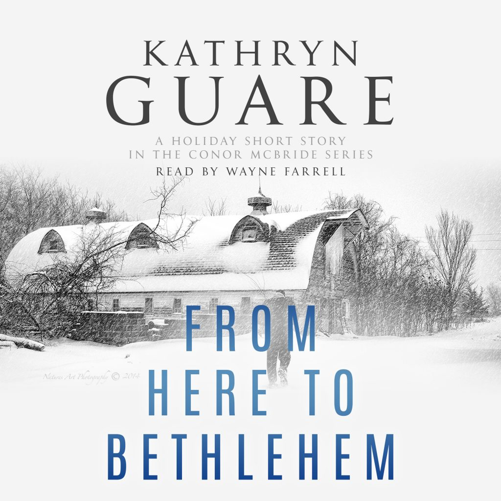 Kathryn Guare » Kathryn Guare – Author of thrillers